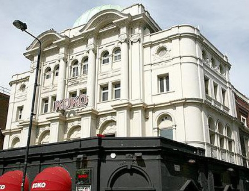 Camden nightclub Koko wins court battle over neighbouring flats plan