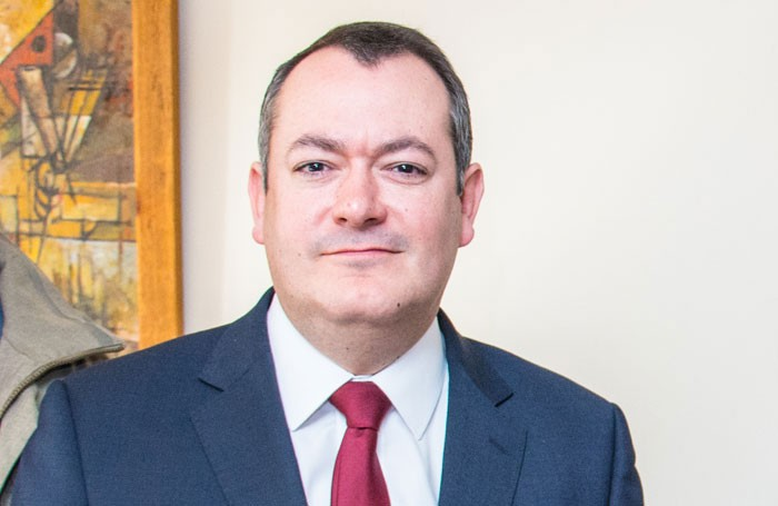 Michael Dugher, UK Music CEO
