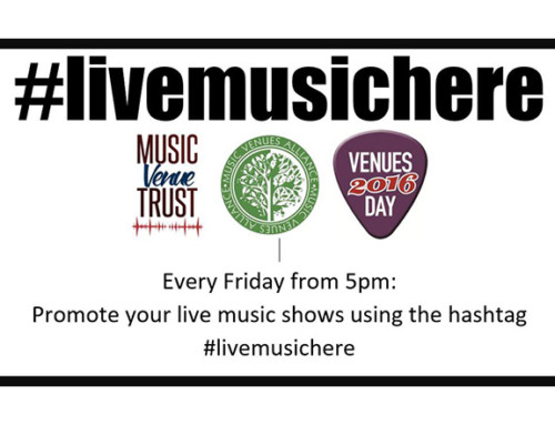 ‪#‎livemusichere‬ 5pm. Fridays.