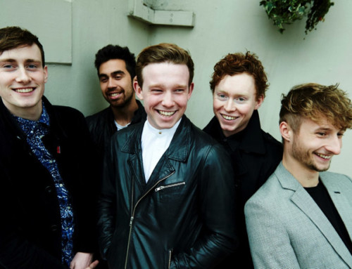 The Carnabys announced for Music Venue Trust 'Fightback' gig at Roundhouse