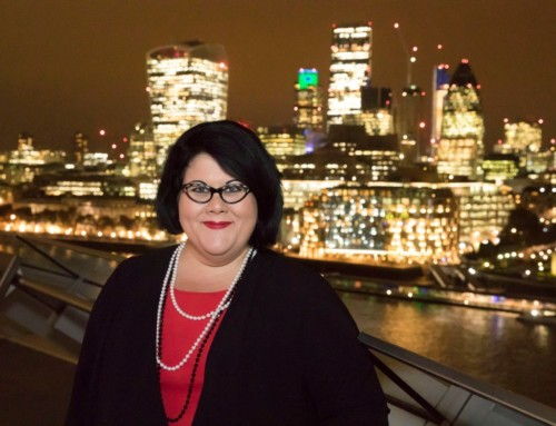 Mayor of London appoints Amy Lamé as UK's first-ever Night Czar