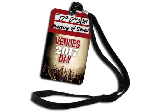 Venues Day 2017