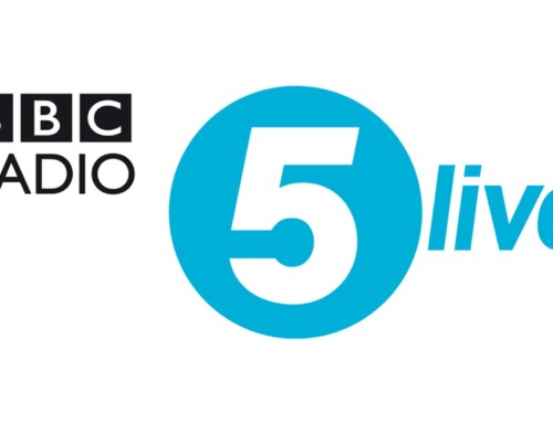 ACE Funding: Mark Davyd on BBC5 Live