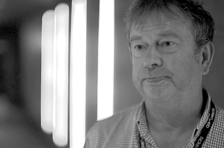 Mark Davyd, CEO, Music Venue Trust