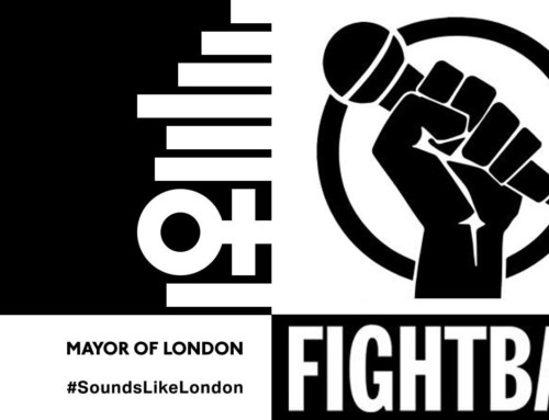 Fightback London Announced