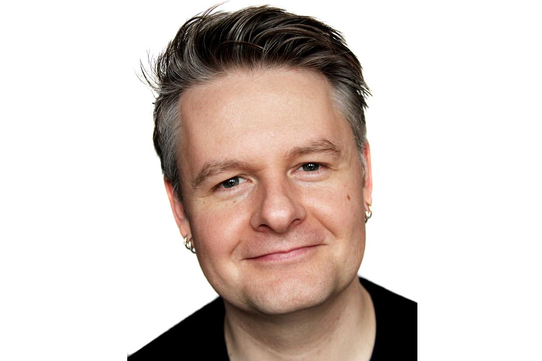 Vic Galloway, BBC Radio Scotland & 6Music