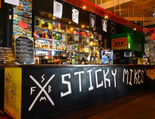 Sticky Mike's Frog Bar will close on 31 December 2018