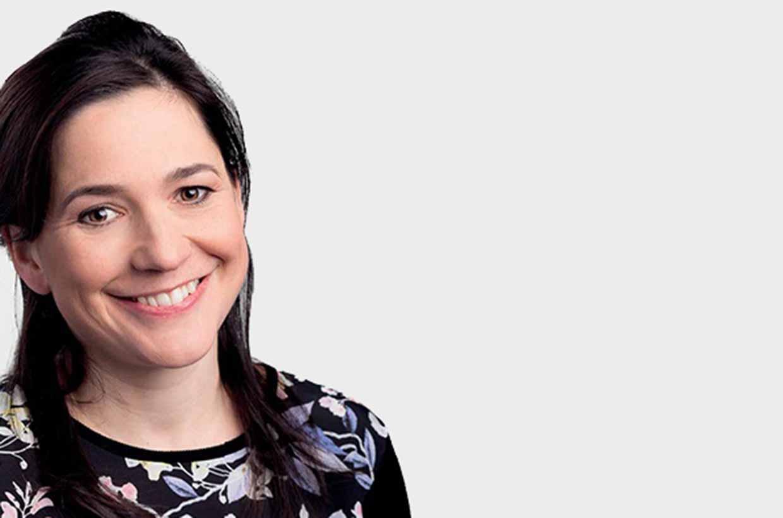 Emma Bownes, Vice President of Programming, AEG Europe