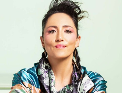 KT Tunstall Announced as Venues Day 2019 Special Guest and Welcome Speaker