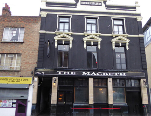 The Macbeth Receives Arts Council England Grant